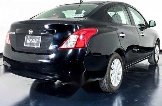 39789 - Nissan Versa 2014 Con Garantía Mt