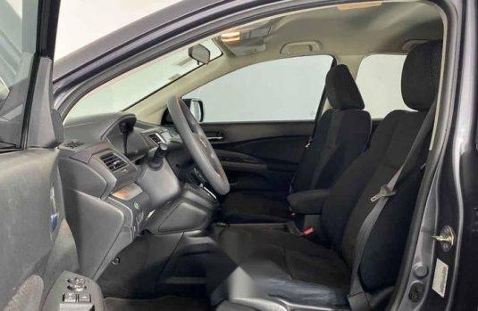 45704 - Honda CR-V 2016 Con Garantía At