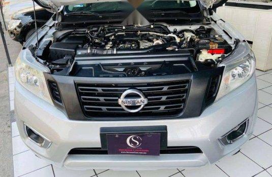 Nissan NP300 Frontier 2018 Diesel 4x4