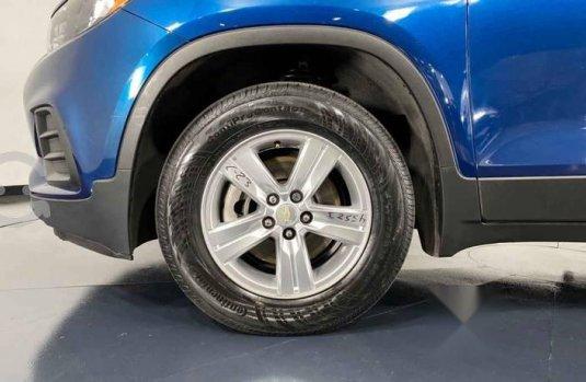 45523 - Chevrolet Trax 2019 Con Garantía Mt
