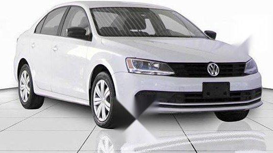 Volkswagen Jetta 2018 2.0 Tiptronic At