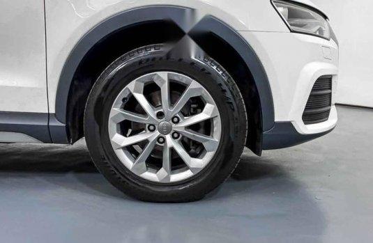 41632 - Audi Q3 2017 Con Garantía At