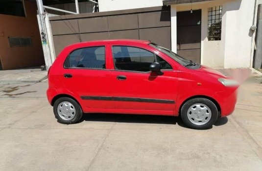 CHEVROLET MATIZ 2015 LS PLUS 1.0 ¡MANUAL!