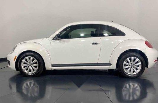 45049 - Volkswagen Beetle 2013 Con Garantía Mt