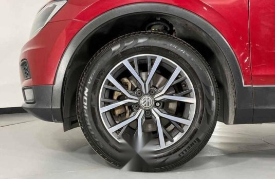 45750 - Volkswagen Tiguan 2018 Con Garantía At