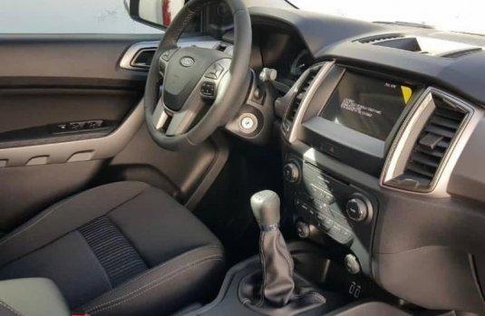 Ford Ranger XLT 2019 Doble cabina