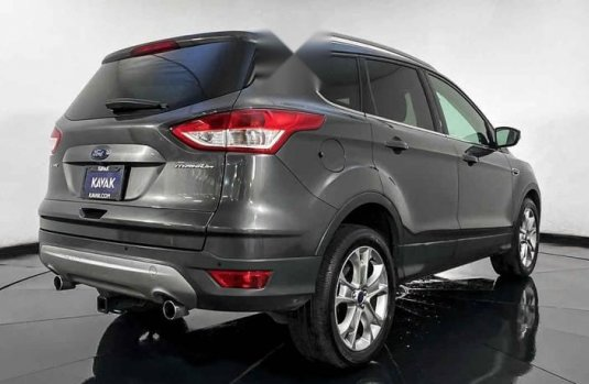 21370 - Ford Escape 2016 Con Garantía At