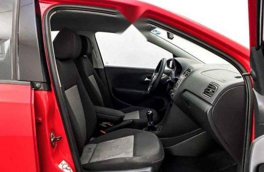 23780 - Volkswagen Vento 2018 Con Garantía Mt