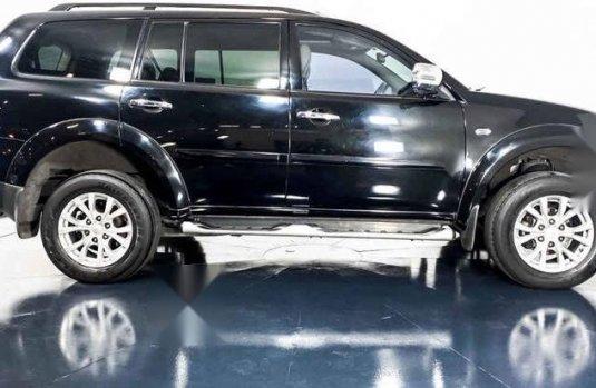 36877 - Mitsubishi Montero 2014 Con Garantía At