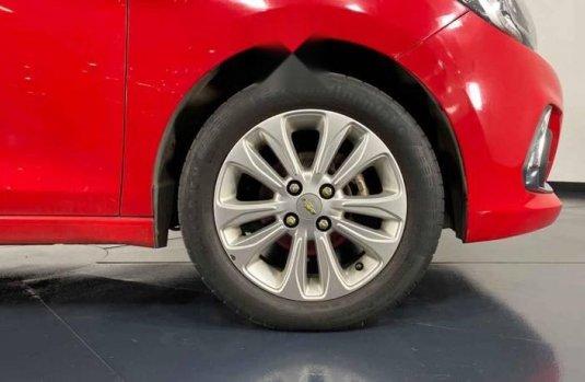45687 - Chevrolet Spark 2016 Con Garantía Mt