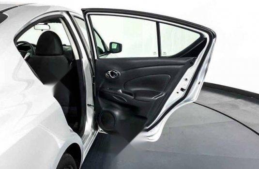 41960 - Nissan Versa 2017 Con Garantía Mt