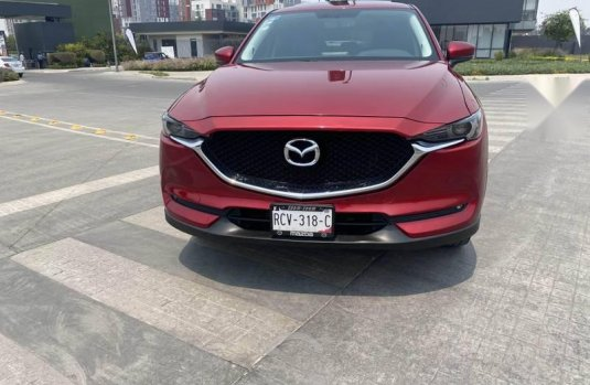 Mazda Cx5 S Grand Touring