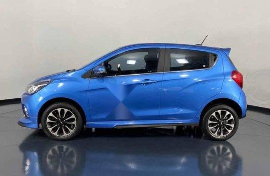 45668 - Chevrolet Spark 2018 Con Garantía At