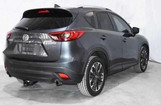 Mazda CX-5 2016 2.0 i Grand Touring At