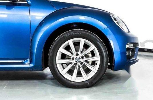 36401 - Volkswagen Beetle 2017 Con Garantía At