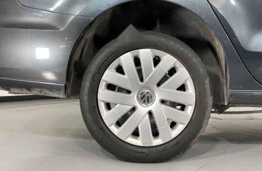 45654 - Volkswagen Vento 2018 Con Garantía Mt