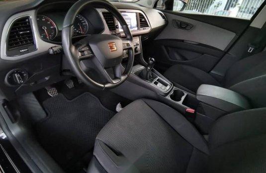 Seat Leon 2020 1.4 Style 5p Mt