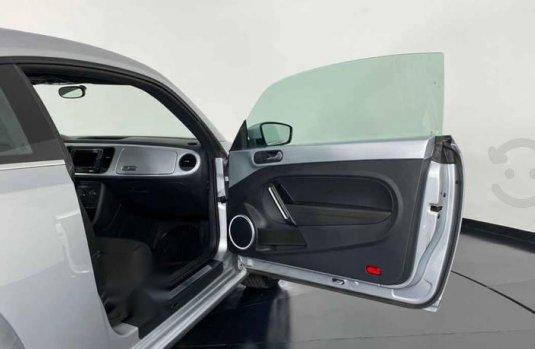 45073 - Volkswagen Beetle 2016 Con Garantía Mt
