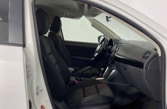45584 - Mazda CX-5 2014 Con Garantía At