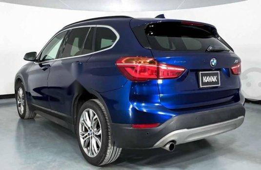 30481 - BMW X1 2017 Con Garantía At