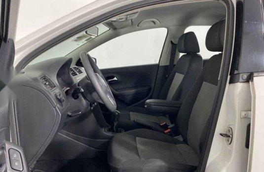 44765 - Volkswagen Vento 2014 Con Garantía Mt