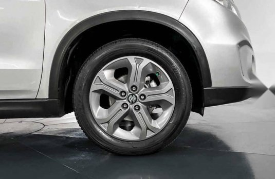 33385 - Suzuki Vitara 2016 Con Garantía Mt