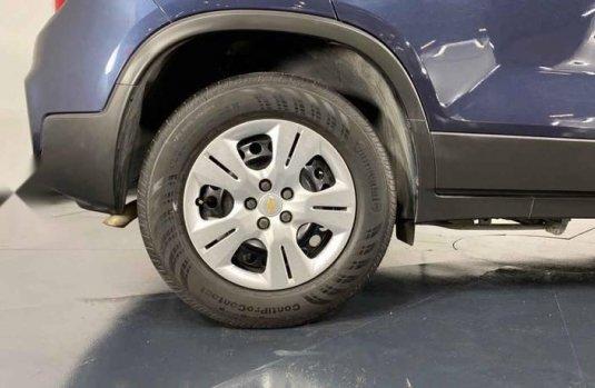 44397 - Chevrolet Trax 2018 Con Garantía Mt