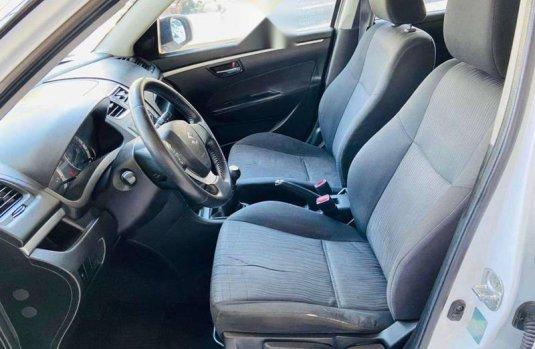 Suzuki Swift 2012 GLS