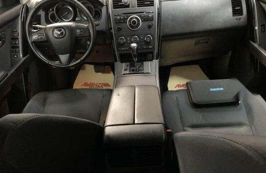 Mazda cx9 extremadamente nueva 7pasajero fact org