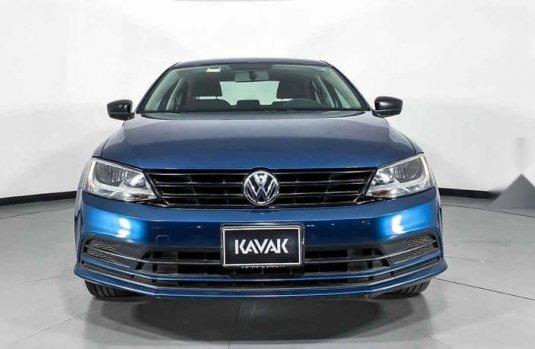 42088 - Volkswagen Jetta A6 2017 Con Garantía Mt