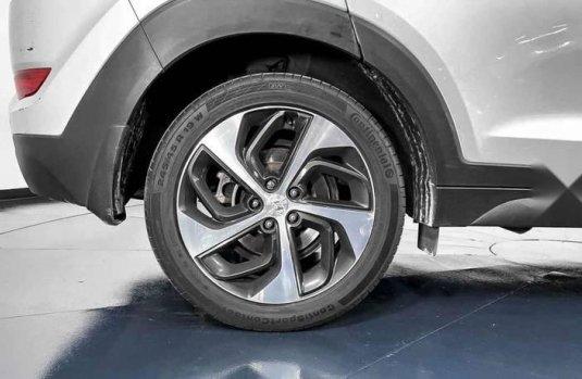 39526 - Hyundai Tucson 2017 Con Garantía At