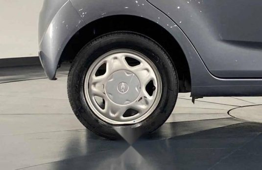 45551 - Chevrolet Spark 2017 Con Garantía Mt