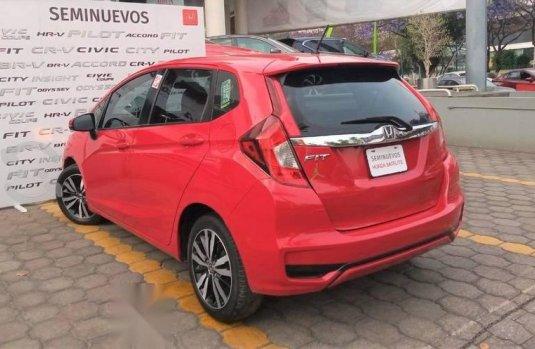 Honda Fit 2018 1.5 Hit Cvt