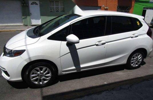 Honda Fit 2018, FUN, poco uso y kilometraje