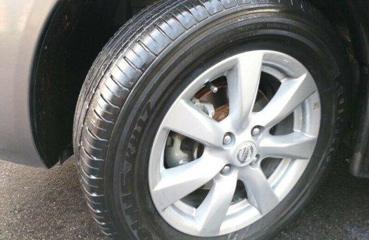 Nissan Versa 2012 Advance Equipado Eléctrico Rines Aire/Ac Faros Antiniebla CD