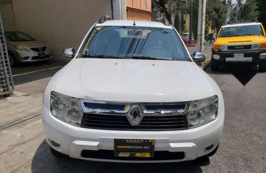 RENAULT DUSTER DY