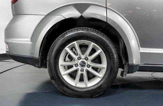43573 - Dodge Journey 2017 Con Garantía At