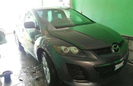 increible oportunidad Mazda CX-7