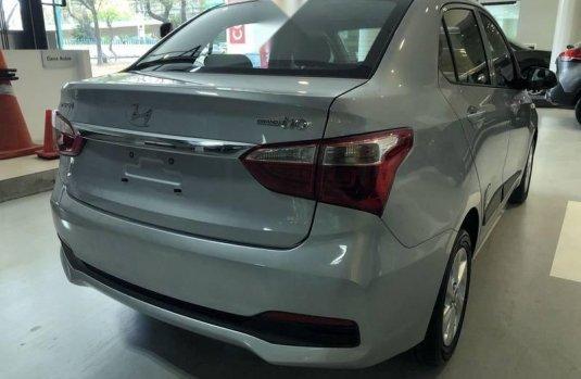 Hyundai Grand i10 2020 1.2 Gls Sedan Mt