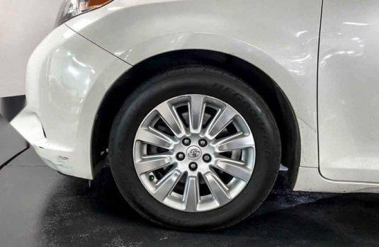 36894 - Toyota Sienna 2016 Con Garantía At