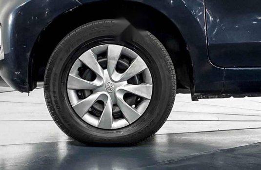 38572 - Toyota Avanza 2015 Con Garantía Mt