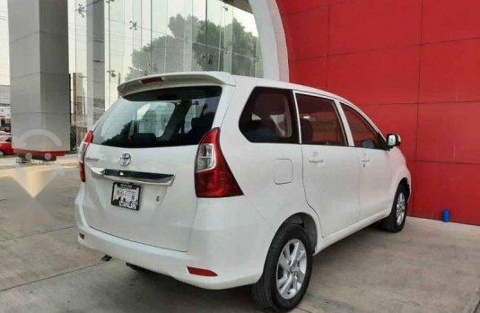 Toyota Avanza 2017 5p Premium L4/1.5 Aut