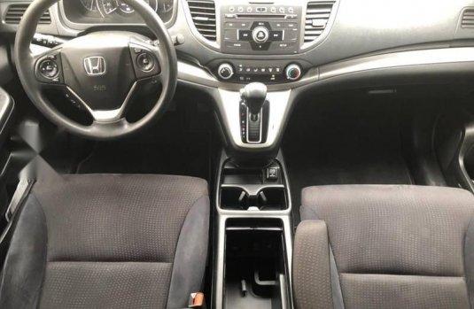 Honda CR-V 2013 2.4 EX At