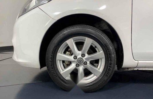 45801 - Nissan Versa 2012 Con Garantía Mt