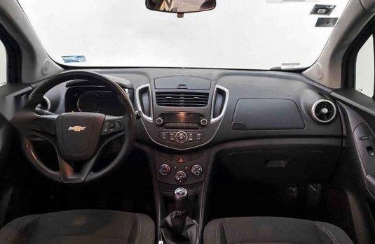 32549 - Chevrolet Trax 2015 Con Garantía Mt