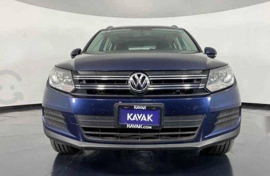 45874 - Volkswagen Tiguan 2015 Con Garantía At