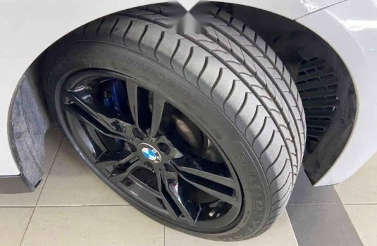 BMW GRAN COUPE M 2016 GRAN COUPE M SPORT 3.0