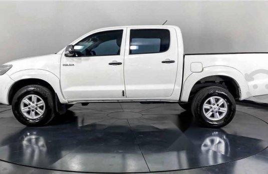 44600 - Toyota Hilux 2013 Con Garantía Mt