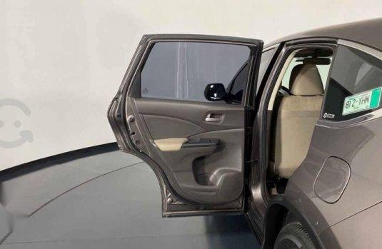 45661 - Honda CR-V 2012 Con Garantía At