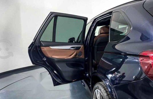 42296 - BMW X5 2018 Con Garantía At